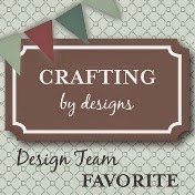 Crafting by Designs DT favorite