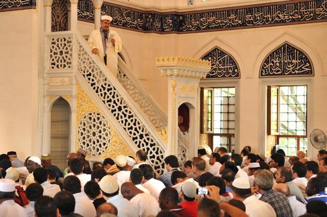 Dewan Masjid Indonesia: Dakwah Mengkritisi Kebijkan Pemerintah Itu Bukan Radikal