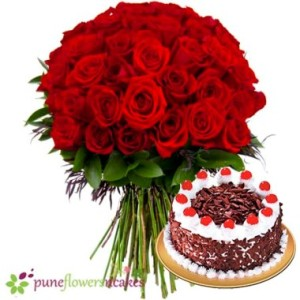 Birthday Cake Home Delivery In Pune
