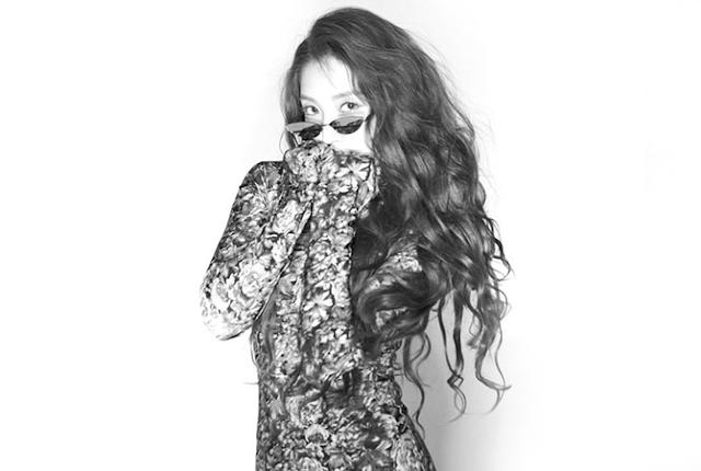 Album review: BoA - Woman | Random J Pop