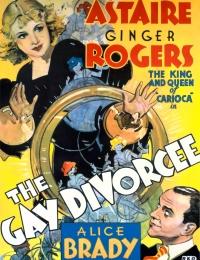 The Gay Divorcee   Bmovies