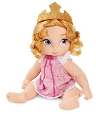 Disney Animator's Collection Aurora Doll - Origins Series