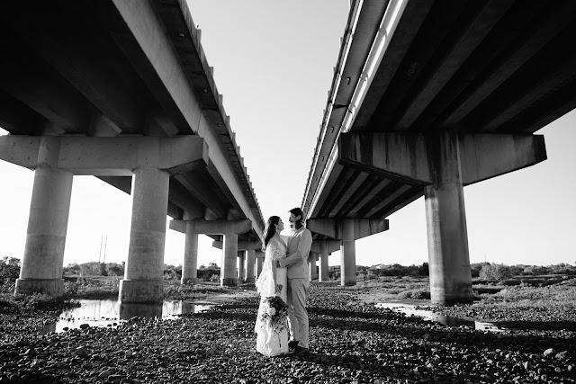 REAL WEDDING FEATURE WAREHOUSE MACKAY BOHO OUTDOOR