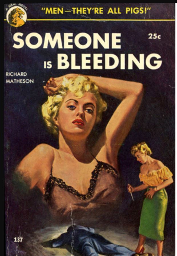Paperback warrior march 2018 someone is bleeding fandeluxe Image collections