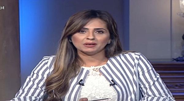 برنامج رأى عام 8/8/2018 حلقة سوزان شرارة 8/8 الاربع ten