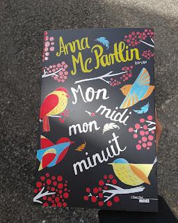 Mon midi, mon minuit de Anna McPartlin