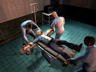 Download Manhunt 1 PC Game