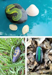 eco friendly nature hike craft activities for preschool kid