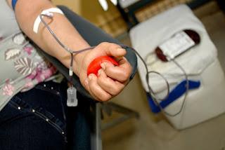 Hemocentro da Paraíba abre em feriado para repor estoque de sangue