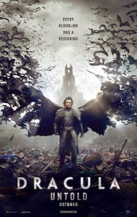 Dracula Untold le film
