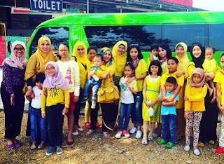 Sewa Bus Medium Di Tangerang Selatan, Sewa Bus Medium Tangerang