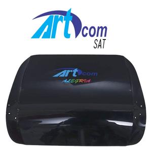 Atualização Artcom Alegria V1.0.12