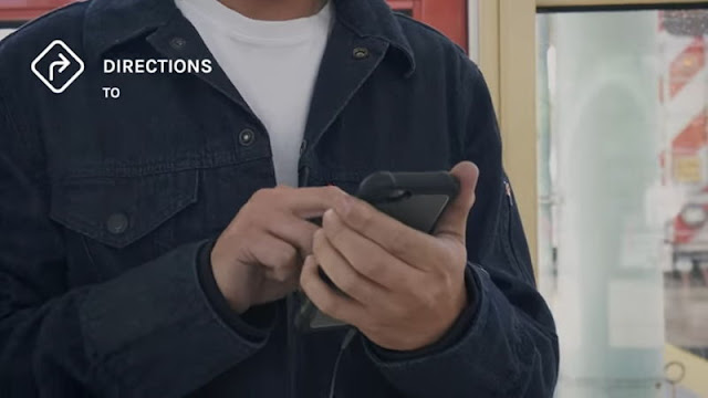 Jaket Pintar buatan Google dan Levis Akan Tersedia Tahun ini