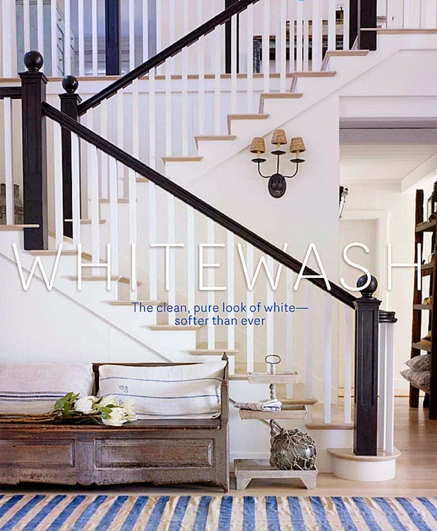 Decor You Adore: Step Up Your Staircase