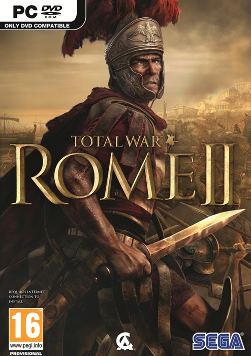 Rome total war torrent