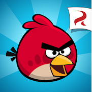 Angry Birds Classic Apk Mod Unlimited Booster Free for android
