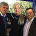 Prefeito Leandro participa do programa de Lucimara Parisi, na RBTV.
