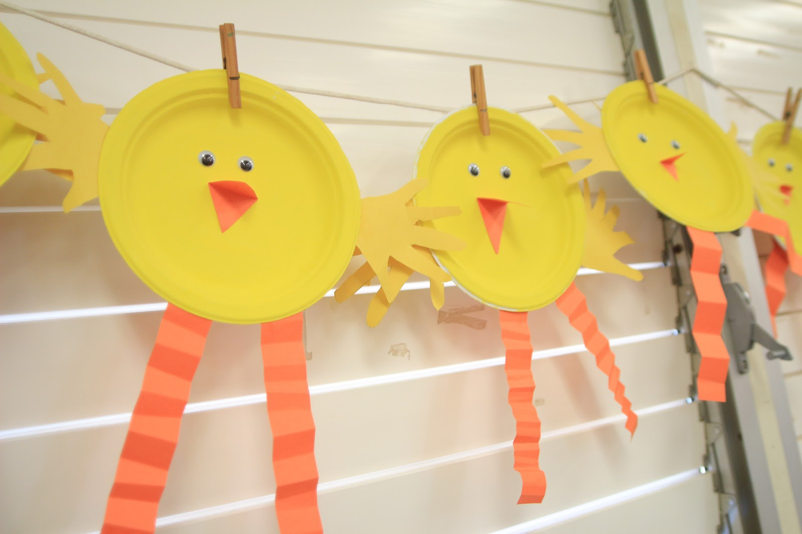 Top 20 Kindergarten Easter Crafts That Will Impress Your Friends