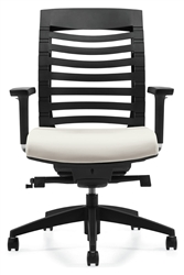 Global Total Office Arti Chair from OfficeAnything.com