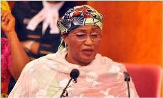 Minister of Women Affairs, Alhassan resigns