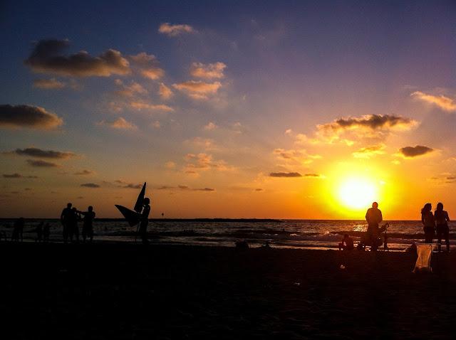 Идеальные выходные | Блог Rimma in Israel
