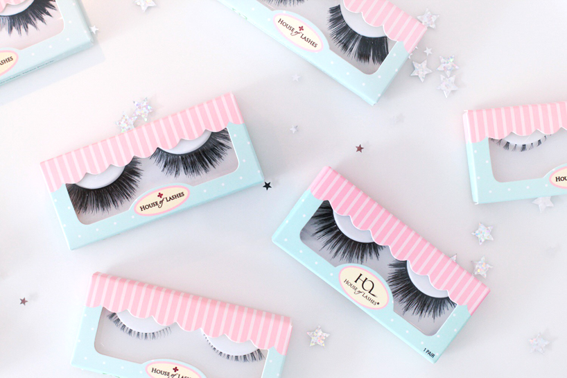 House Of Lashes Classic Collection