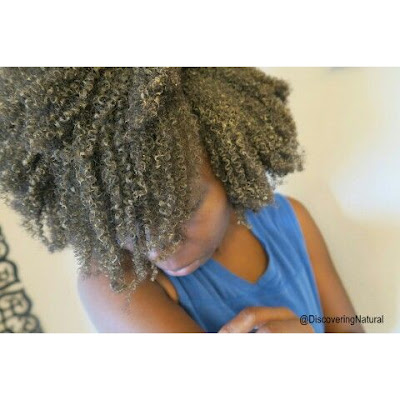 Rhassoul Clay vs Bentonite Clay for Natural Hair DiscoveringNatural African Naturalistas