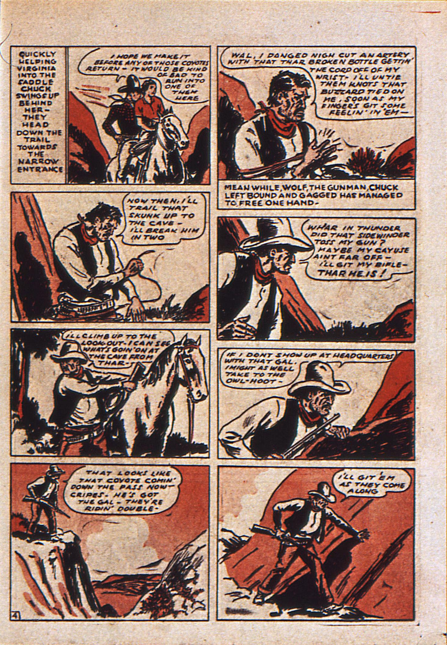 Action Comics (1938) 13 Page 49