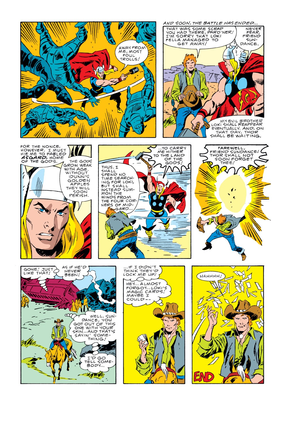 Thor (1966) 370 Page 24