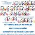 Bruno Houdayer - Journées Européennes du Patrimoine - Moulin de Montjeu, Autun - 17 et 18 septembre 2016