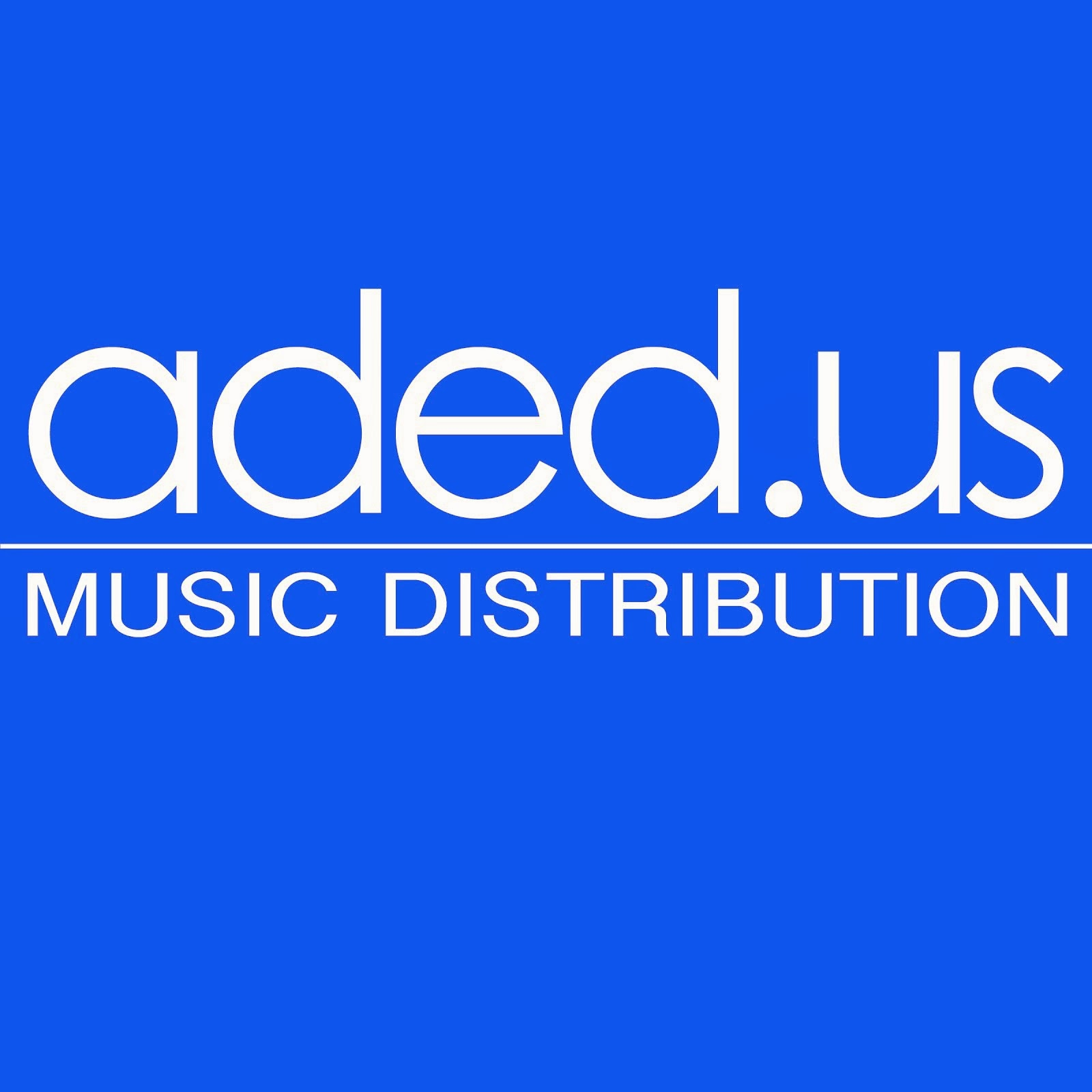 ADED.US Music Distribution