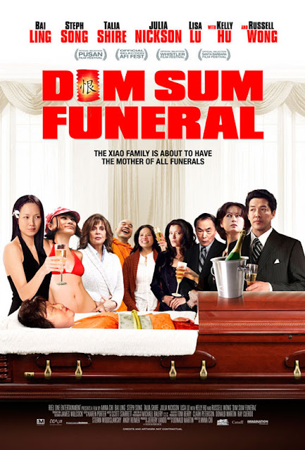 Dim Sum Funeral (2008) ταινιες online seires oipeirates greek subs