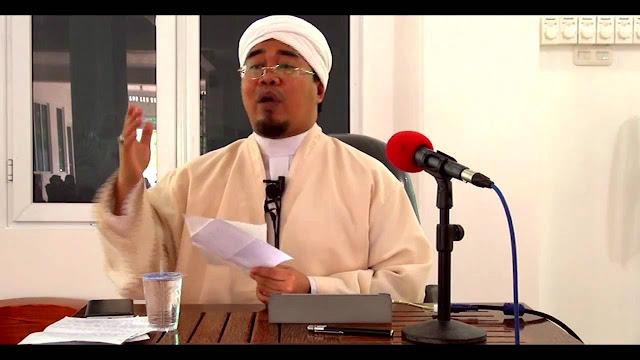 Tanpa Ada Keraguan, MUI Sumbar Tolak Islam Nusantara