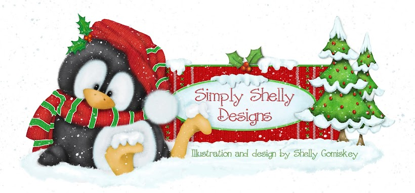 Simply Shelly Designs