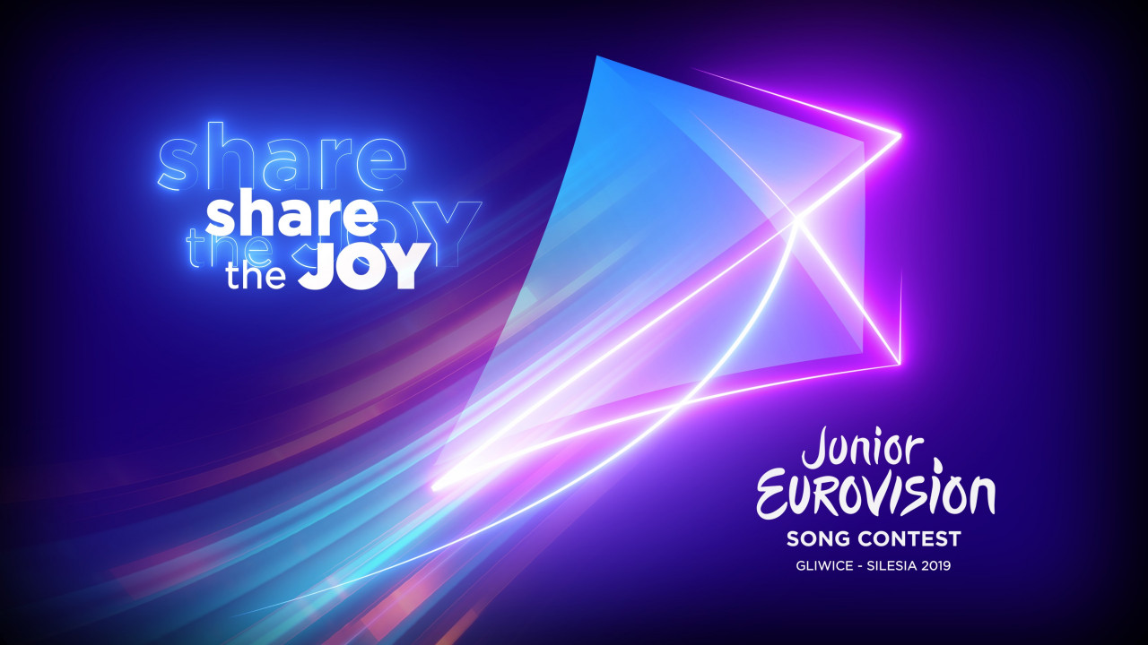 REVIVE EUROVISION JUNIOR 2019