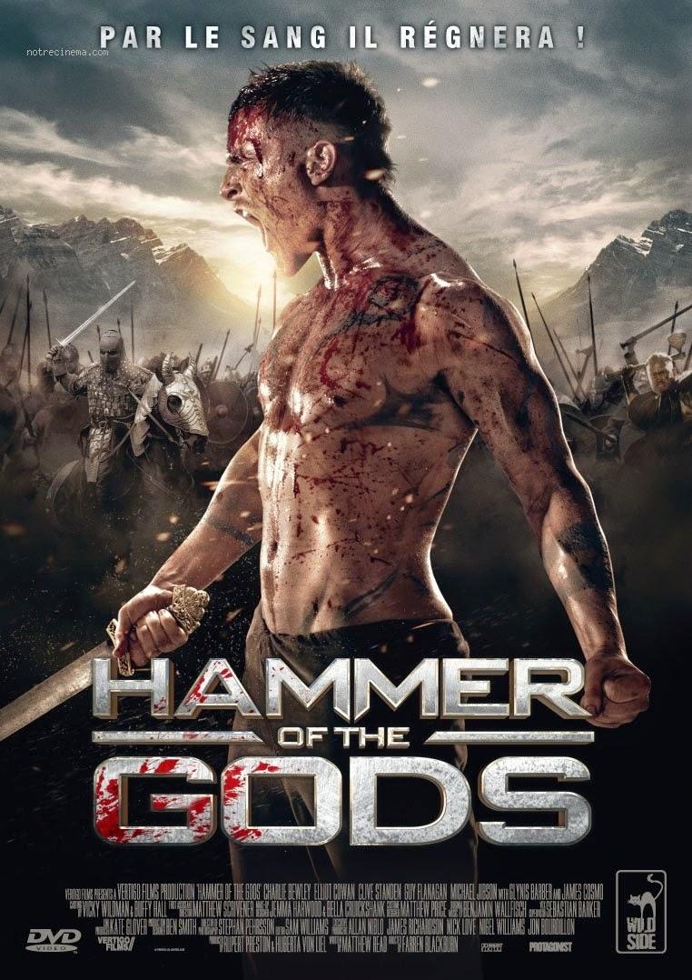 Hammer of the Gods ยอดนักรบขุนค้อนทมิฬ [HD][พากย์ไทย]
