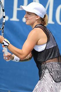 Bethanie Mattek-Sands