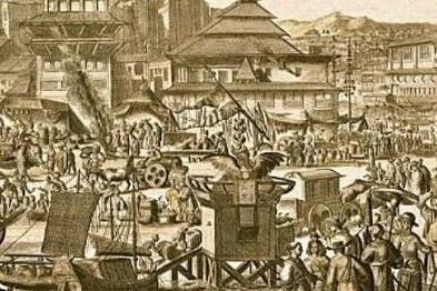 Sejarah Asal usul Kerajaan dan Kesultanan Banten