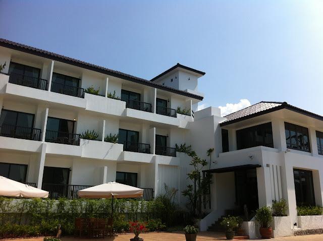 Baan Nan Hotel in Nan, Thailand