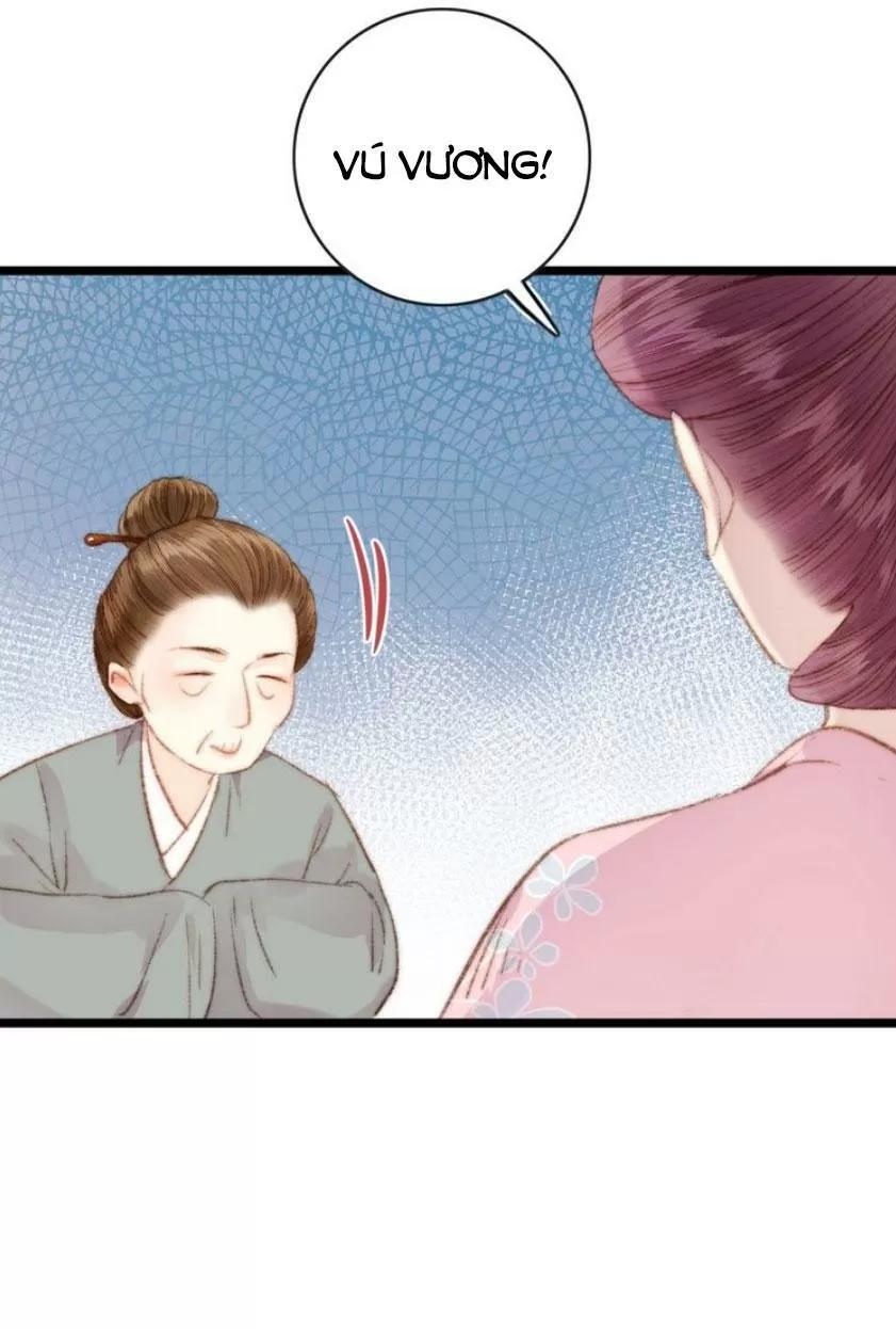 Nàng Phi Cửu Khanh - Thần Y Kiều Nữ chap 36 - Trang 5