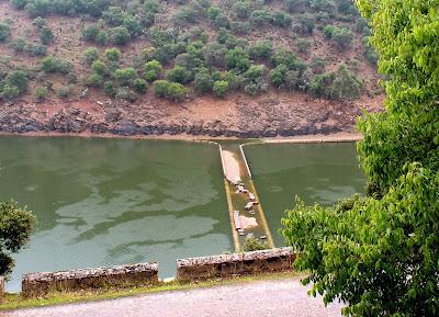 Puente del Cardenal.Monfragüe. Cáceres