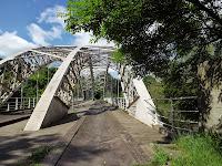 The Wylam Railway Bridge, Photos Railways Northumberland, Photos Northumberland Bridge,  Railways,Northumbrian Images Blogspot,North East, England,Photos,Photographs