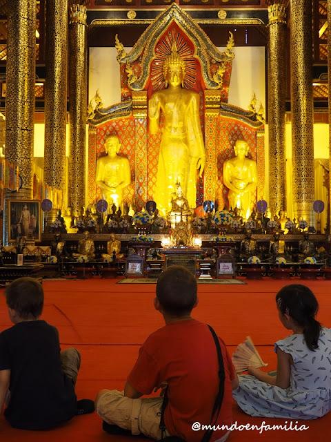 Wat Chedi Luang (Chiang Mai)