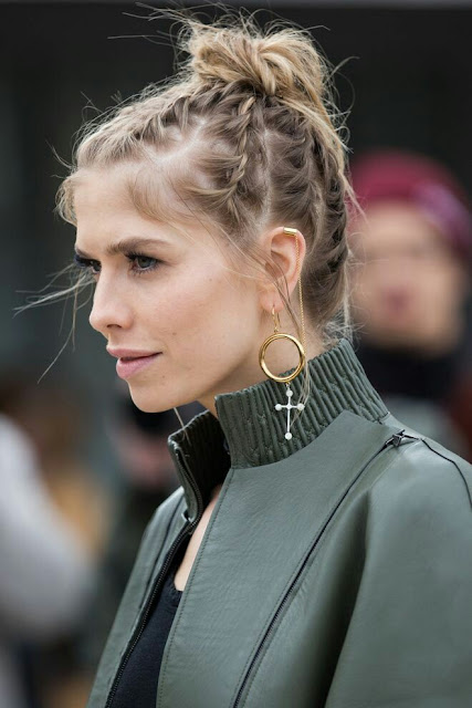 Viking-braide-hairstyle