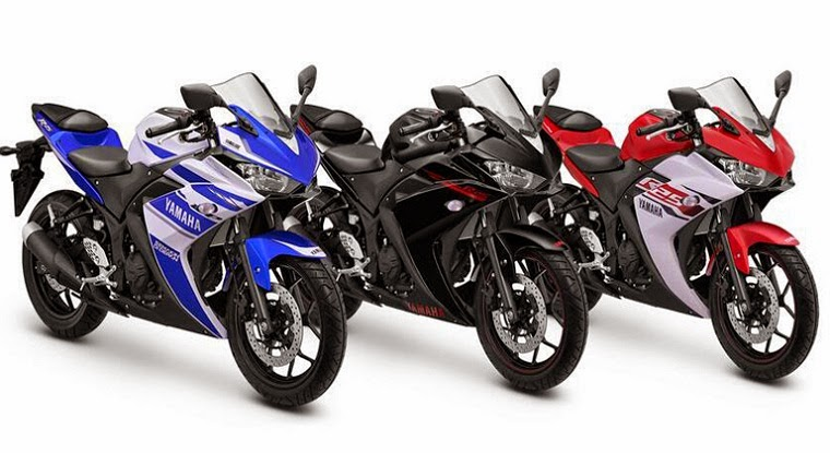 Ray superbike review yamaha yzf r25 the everyday superbike for Yamaha yzf r25