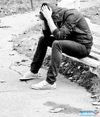 صور عن الاكتئاب