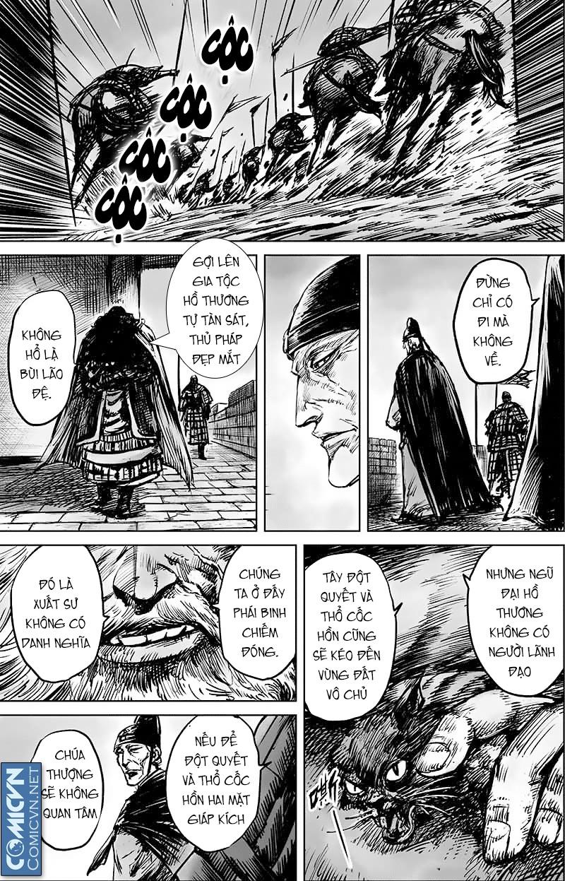 Tiêu Nhân - Chapter 62 - Pic 6