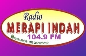 Radio merapi indah fm 104.9 Magelang