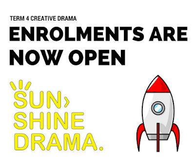 children's drama classes