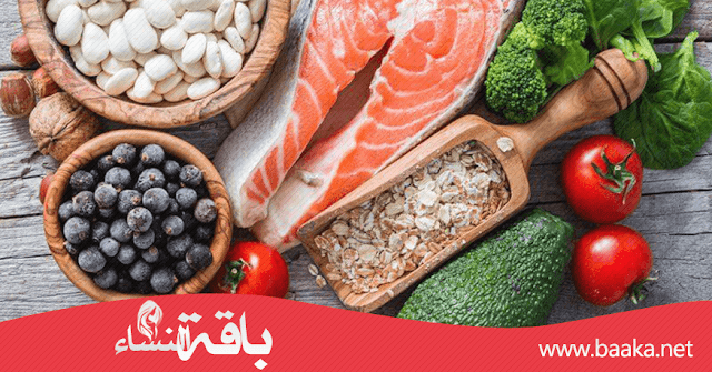 أفضل الأطعمة لمكافحة مرض الزهايمر